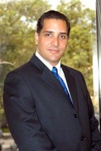 Edward De Varona Workers' Compensation Attorney for Law Offices Mario R. Arango P.A. Miami, Fl.